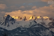 Gipfelsonne