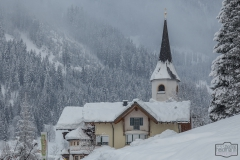 Kirche in Werfenweng