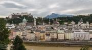 Tagesausflug in Salzburg
