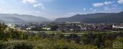Blick auf Gengenbacher Neustadt