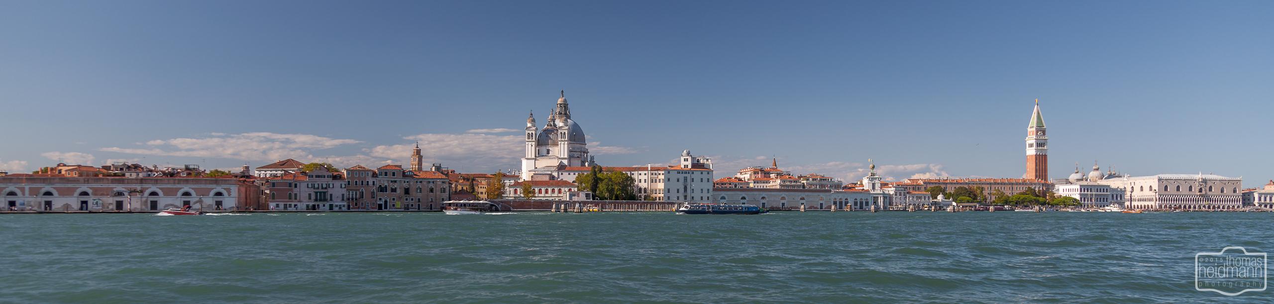 Venedig -Impressionen-