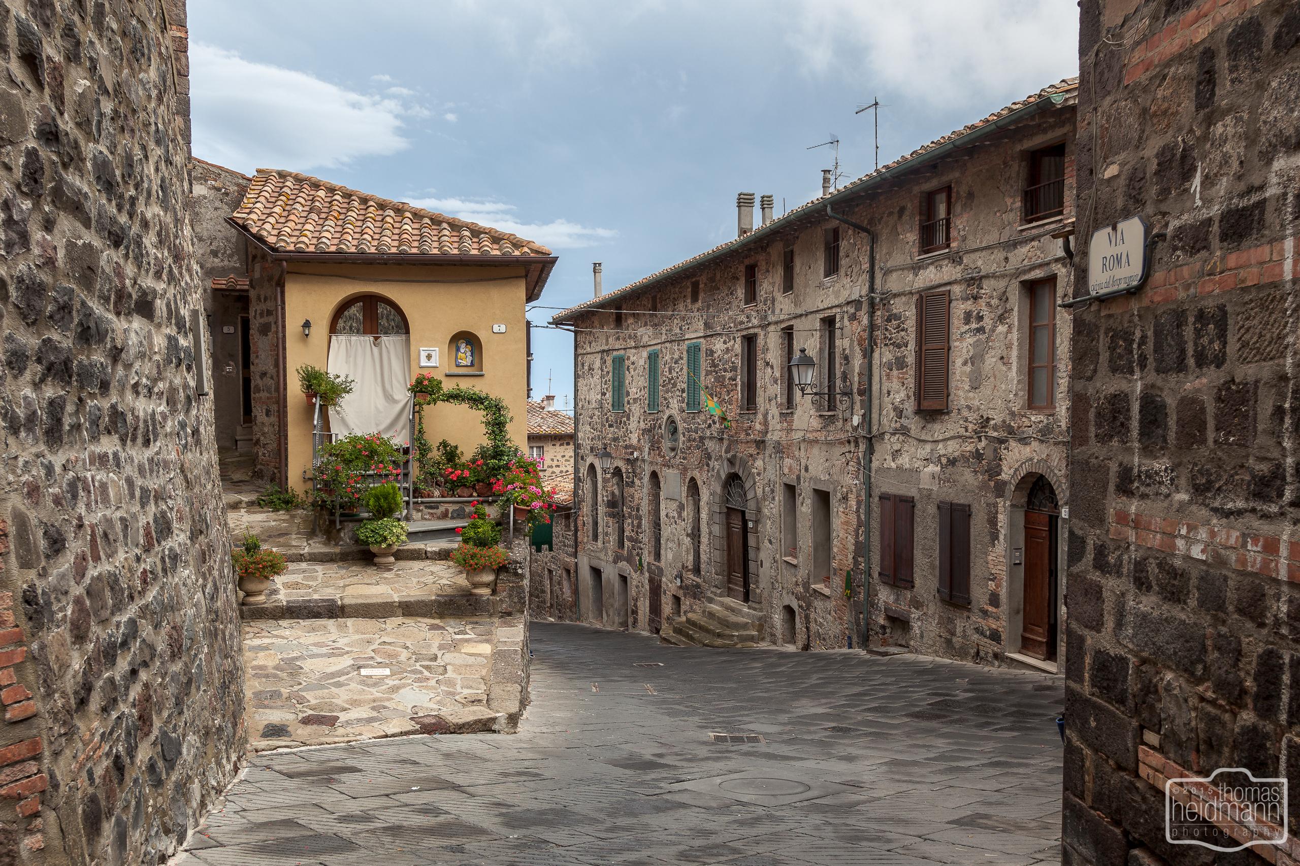 Radifocani (Süd-Toskana)