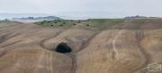 Bodenerosionen