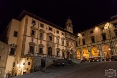 Impressionen aus Arezzo
