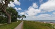 Ostsee bei Maasholm