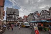 Stadtbummel durch Alsfeld