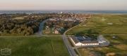 Havneby auf Römö in Dänemark
