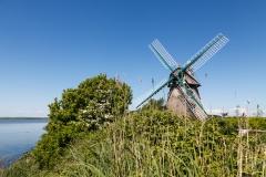 Mühle Charlotte am Geltinger Birk