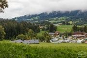 Campingplatz in Söll