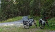 Radtour ins Unter- und Obersulzbachtal in Österreich