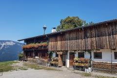 Radtour zum Bergdoktor in Söll, Ellmau und Going - Gruberhof