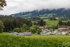 Campingplatz Franzlhof