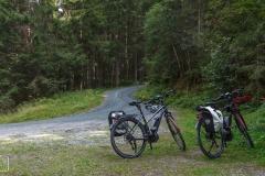 Radtour ins Unter- und Obersulzbachtal