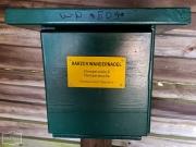 Harzer Wandernadel Nr. 8 Stempelsbuche