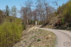 Forstwege zum wandern