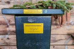 Harzer Wandernadel Nr. 5 Froschfelsen