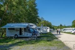 Reisemobilpark Urbachtal