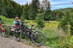 MTB-Tour in Bad Tölz