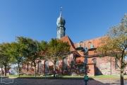 Kirche in Wesselburen