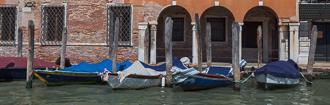 Reise: Venedig