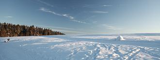 Kurztripp: Braunlage im Winter
