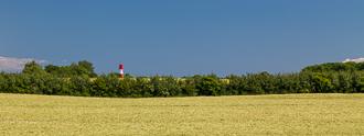 Reise: Ostsee bei Maasholm