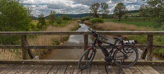 Reise: Altmühltal und ein kleiner Abstecher ins Frankenland