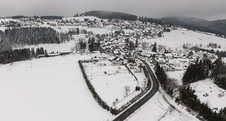 Reise: Neuastenberg im Sauerland