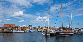 Kurztripp: Maasholm an der Schlei/Ostsee