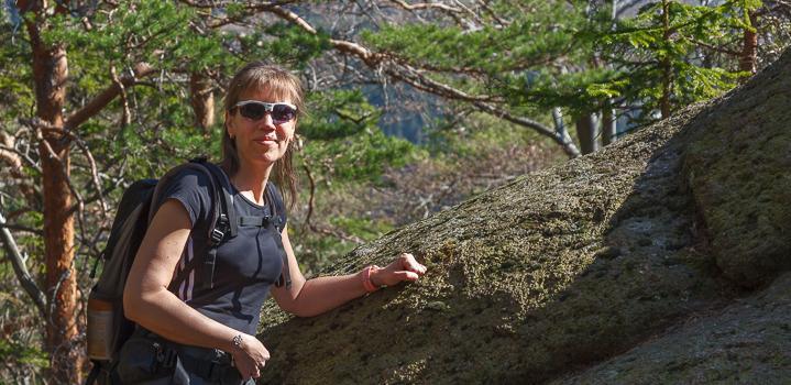 Reise: Ilsenburg im Harz