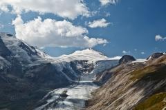 Bergwelt beim Großglockner