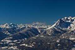 Panoramablick von der Bischlingshöhe