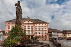Gengenbacher Rathaus