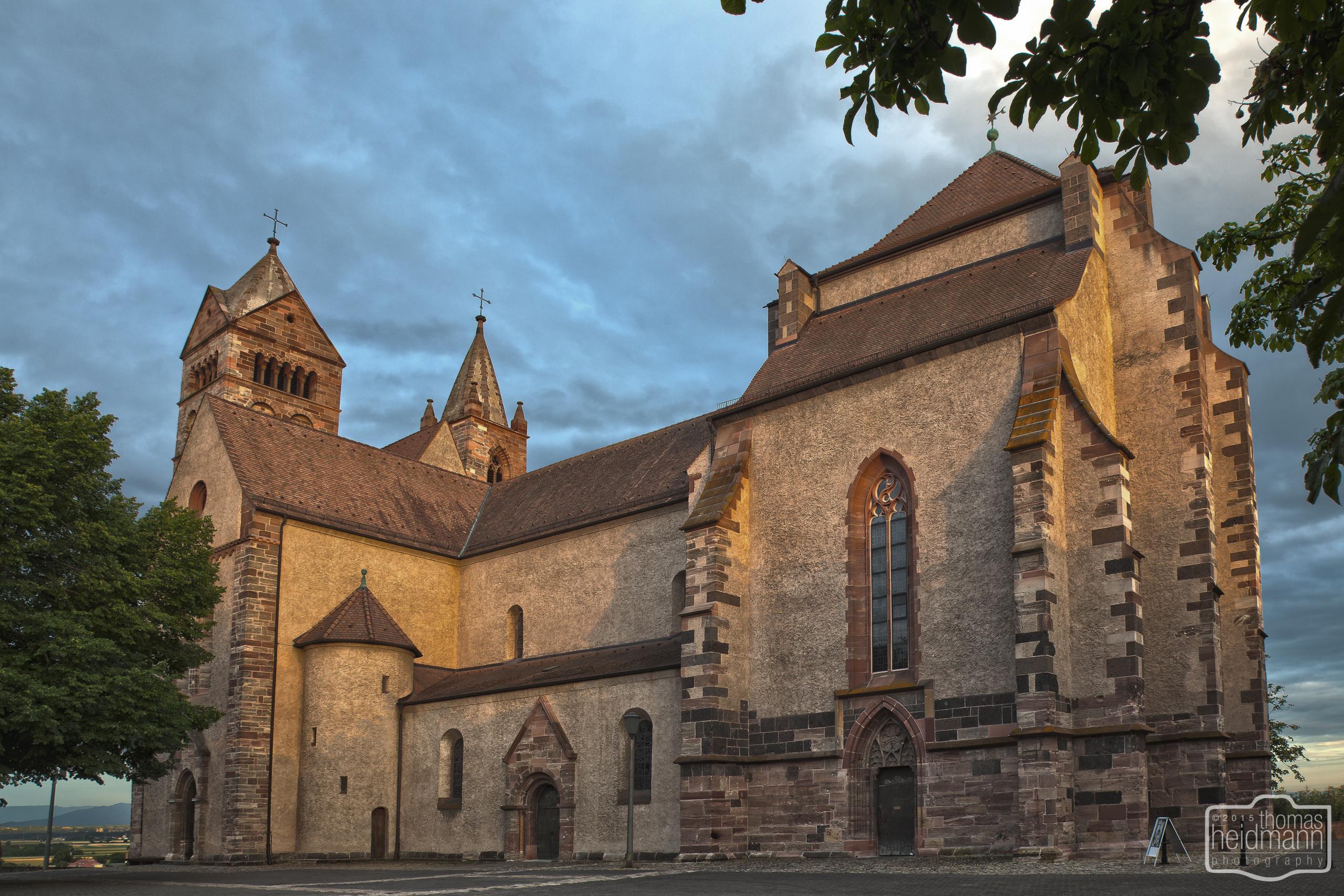 Münster in Breisach