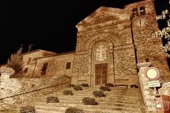 Kirche in Panzano