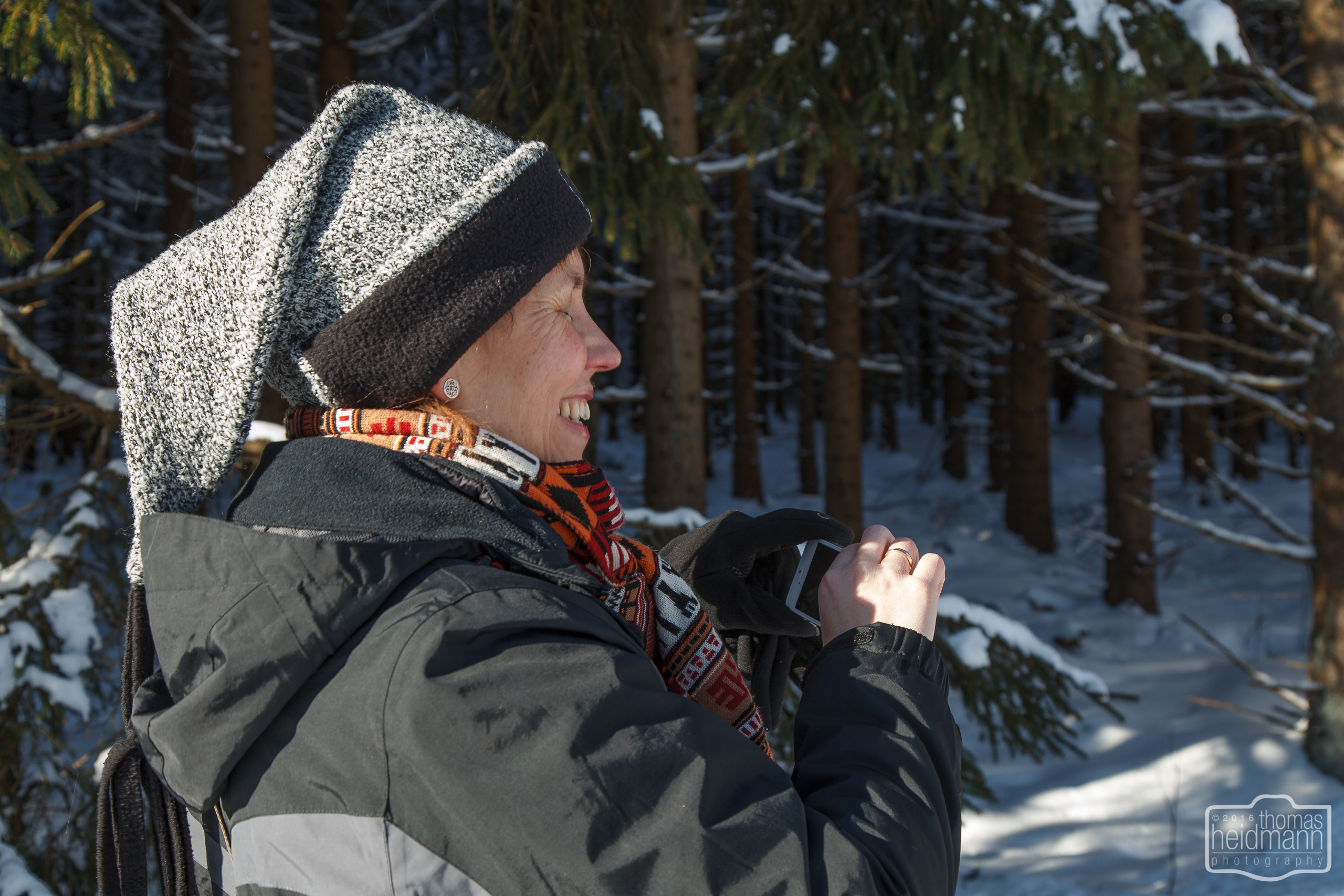 Xenia im Harz