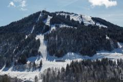 Skihang in Balderschwang