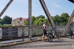 Radtour durchs Brandenburger Land