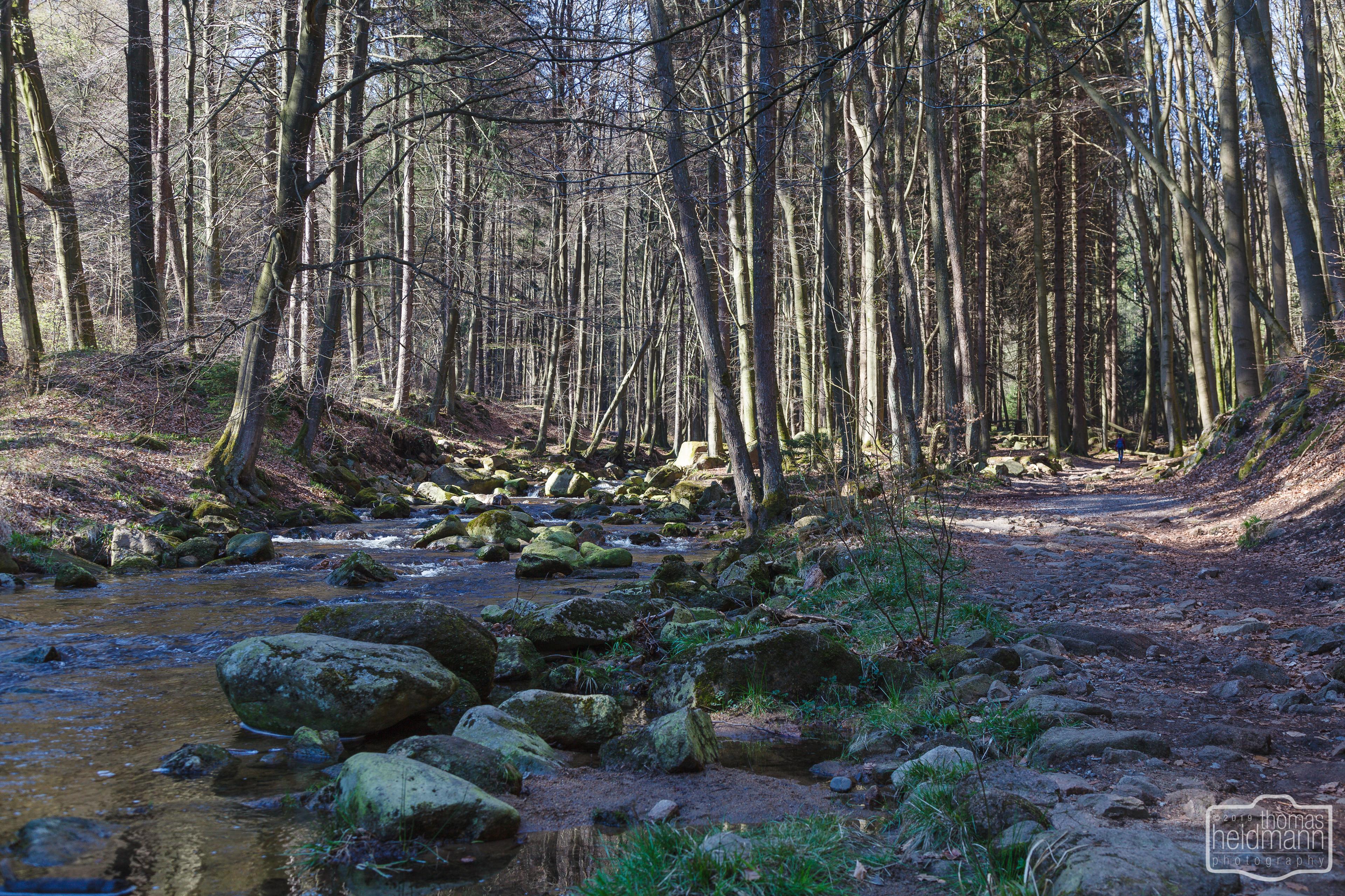 Heinrich-Heine-Wanderweg