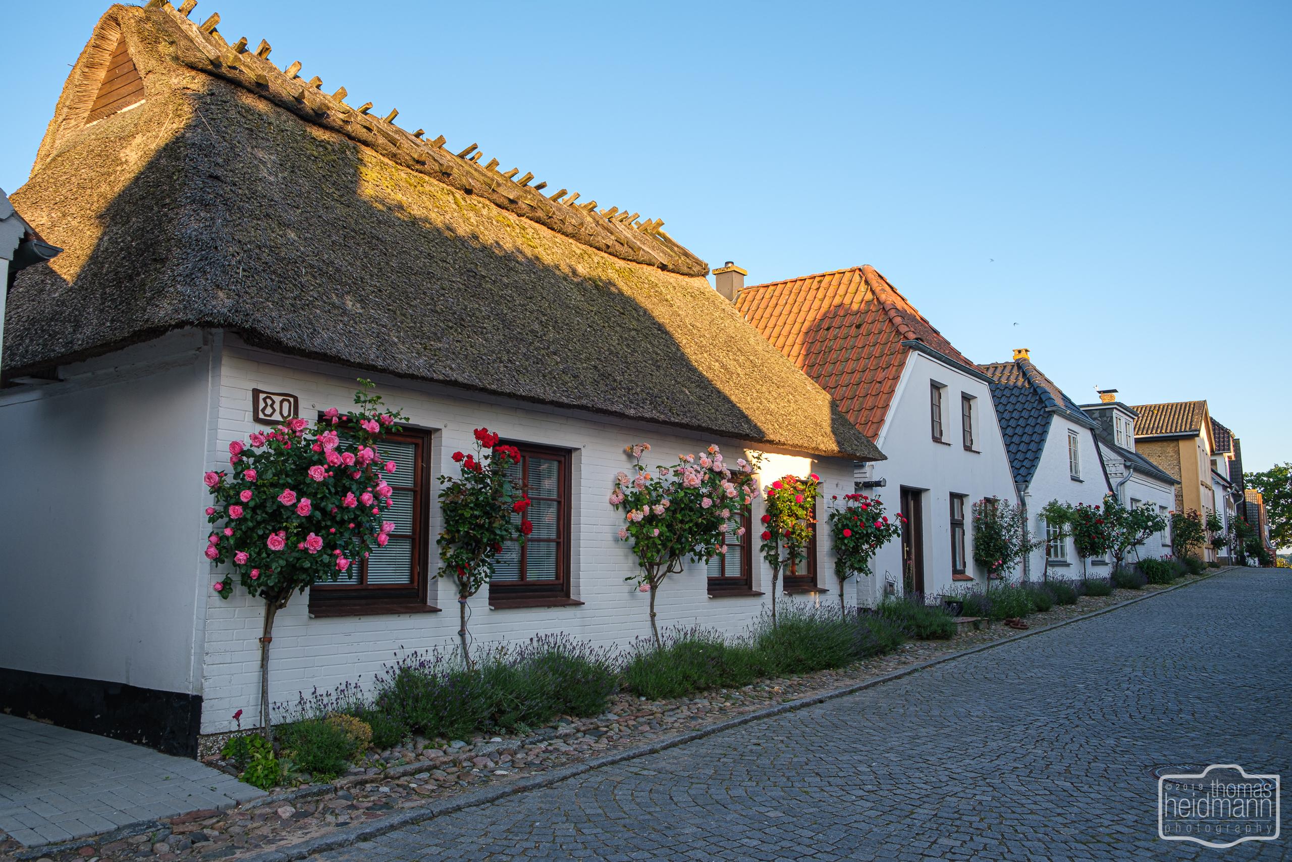 Impressionen aus Maasholm