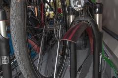 RadFazz Fahrradhalter