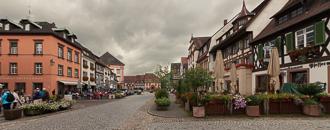 Kurztripp: Gengenbach