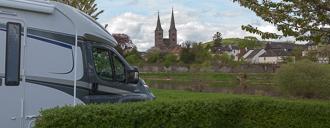 Reise: Eschwege-Edersee-Weser