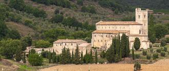 Abbazia di Sant'Abtimo