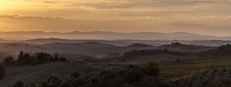 Reise: Toskana